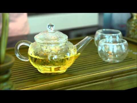 วิธีชงชา ด้วยกาชงชาชนิดแก้ว สไตล์คลาสสิค – ChiangmaiTeaShop